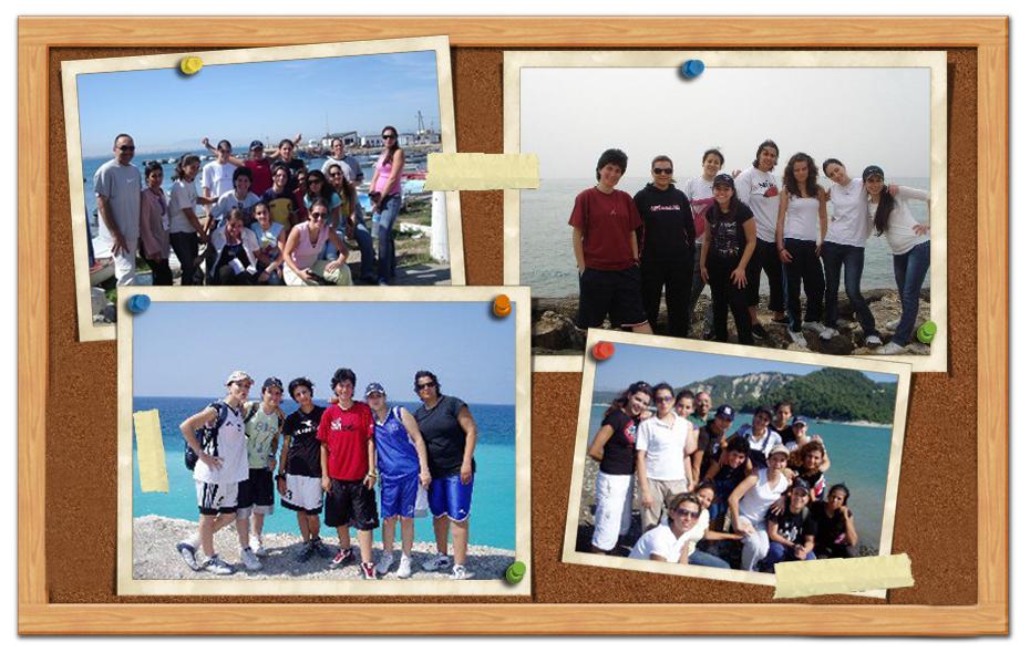 Exploring Syria Through Basketball - 2
